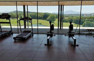 Installations et appareils de rééducation du CEERS Basque