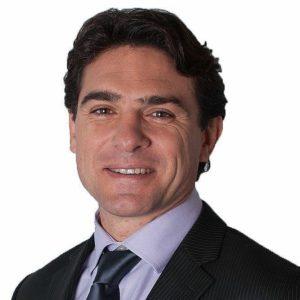 Marc André Domergue-Poggi, ostéopathe