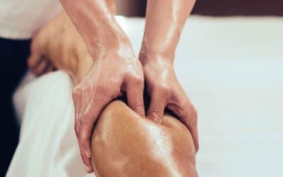 Massage sportif à Biarritz, bayonne