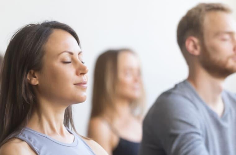 Cours de Méditation à Bayonne - Bassussary
