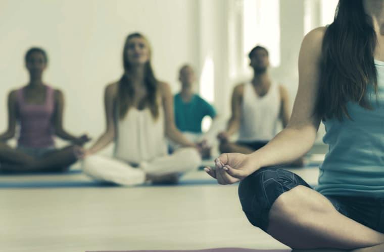 Cours d'Hatha yoga à Bayonne - Bassussary