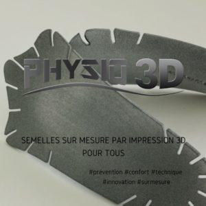 insta physio3d