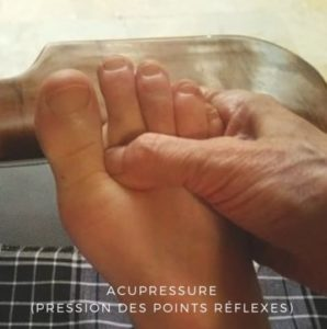 Marmathérapie