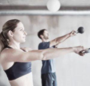 Cours de pilates à Bayonn