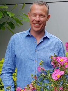 David Rulland Kinésiologue