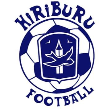 Hiriburu Football