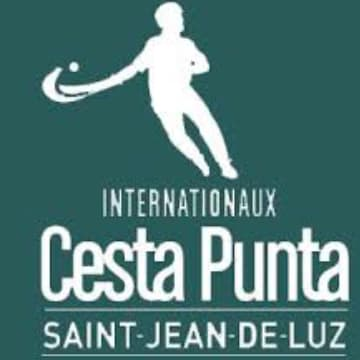 Internationaux de Cesta Punta de Saint Jean de Luz